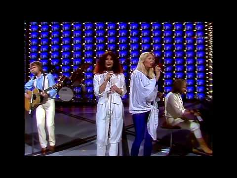 ABBA - Eagle (Germany 1978)