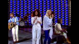 ABBA - Eagle (Full Long Version )