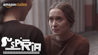 "VIDEO: SUSPIRIA – ""Take Olga to Her Room"" Clip"