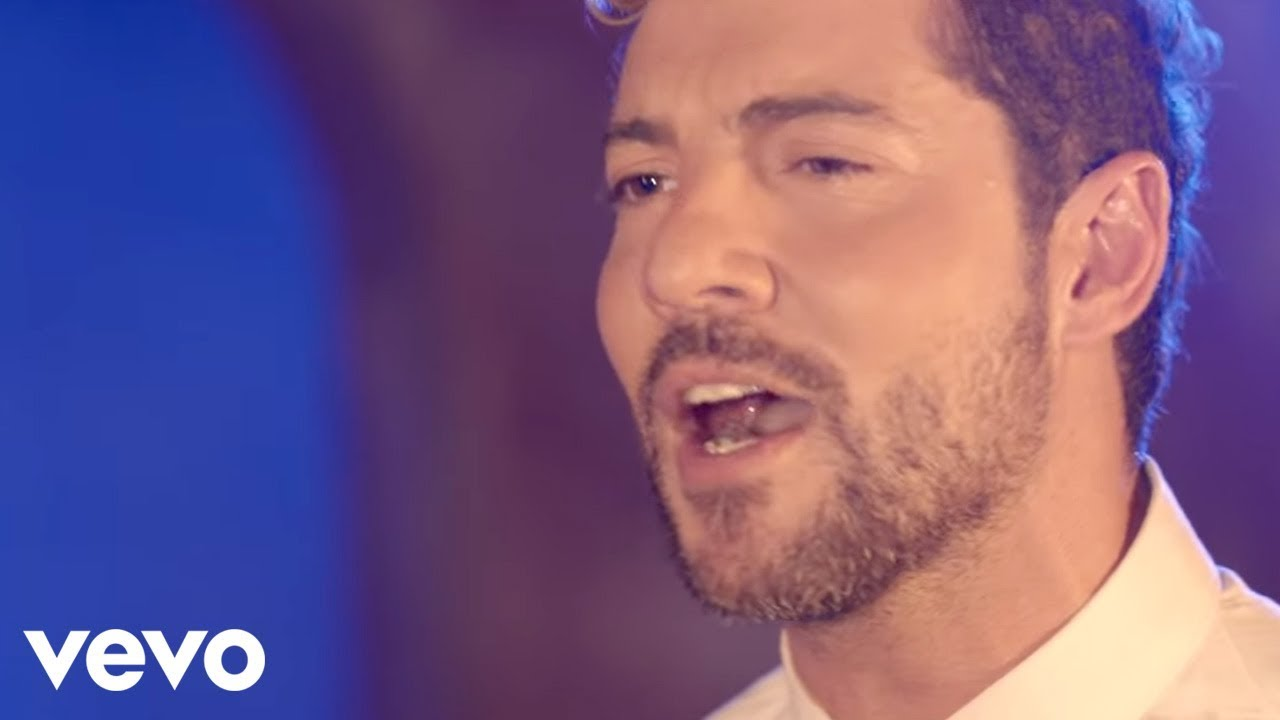 David Bisbal (Ft. Tini Stoessel) - Todo es posible Maxresdefault