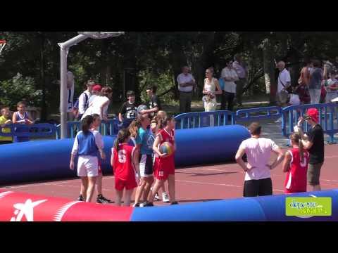 Fiesta del Baloncesto Navarro (1)