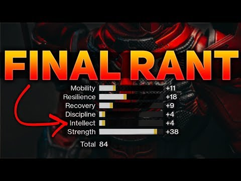 Armor 2.0 & Artifact Mods (Rant 3 of 3) | Destiny 2 Shadowkeep