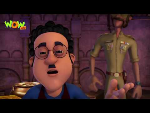 Download motu patlu tamil Cricket League HD Video