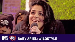 Baby Ariel Goes Bar For Bar w/ Nick Cannon | Wild 'N Out | #Wildstyle