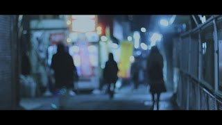 cero / 街の報せ【OFFICIAL MUSIC VIDEO】