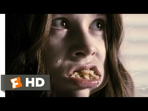 The Possession (1/10) Movie CLIP - Fork You (2012) HD (видео)