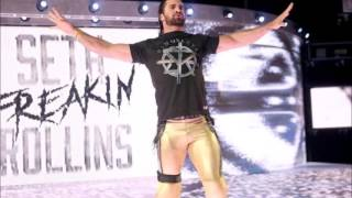 WWE Seth Rollins 7/31/17 BURN IT DOWN *NEW* Official Theme High Quality Mp3