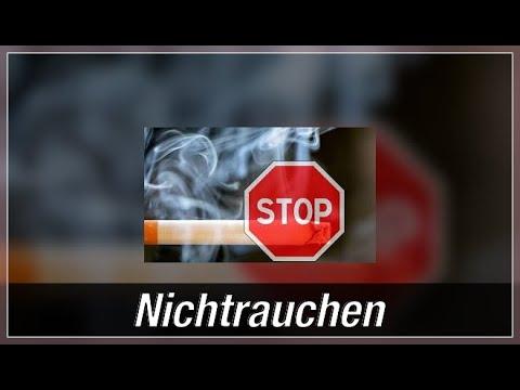 Wie mit der Hilfe nikotinowoj die Aciden Rauchen aufzugeben