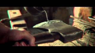 Abraham Lincoln: Vampire Hunter (2012) Video
