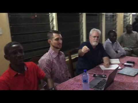 Download Ghana DEBATE 1: Jesse, Jay & Jafaaru - The CRUCIFIXION HD Mp4 3GP Video and MP3