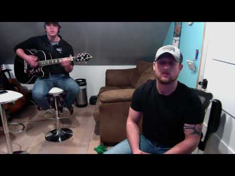 Old Dominion - Hotel Key (Cover)