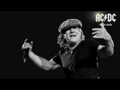 AC/DC - Back In Black - Lyrics - Music Rolls