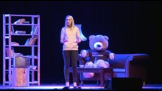 Programming your mind for success | Carrie Green | TEDxManchester | Kholo.pk