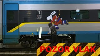 POZOR VLAK / THE TRAIN - 28. [FULL HD]