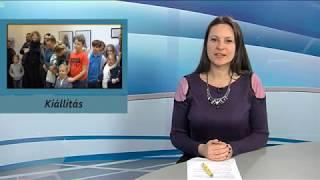 TV Budakalász / Budakalász Ma / 2018.01.24.