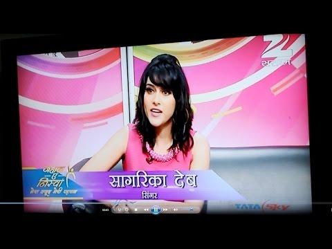 Zee Salaam Interview | Jahan - E - Niswa | Sagarika Deb with Shagufta Yasmin