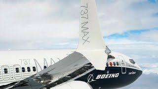 Here's Boeing's fix to its 737 MAX problem