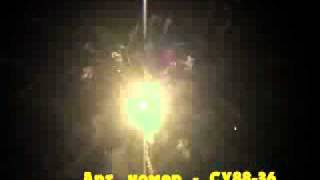 """Салют ДРАГОДУХ 36 выстрелов от компании Интернет-магазин пиртехнических изделий """"Fire Dragon"""" - видео"""