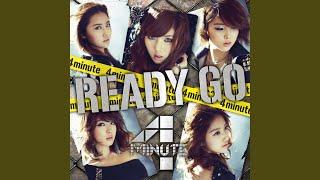 Ready Go (Karaoke Ver.)