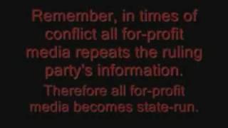 Anti-Flag - Anatomy Of Your Enemy