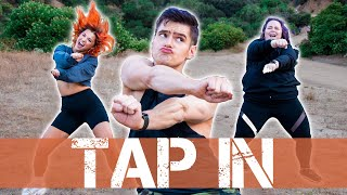 Saweetie - Tap In | Caleb Marshall | Dance Workout