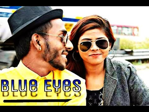 blue eyes yoyo honey singh