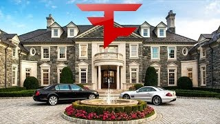 MOVING IN TO THE FAZE HOUSE L.A?!
