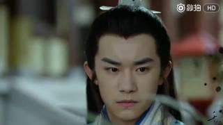 【TFBOYS易烊千玺】《离骚》饭制剧情向mv 【Jackson Yi YangQianXi】