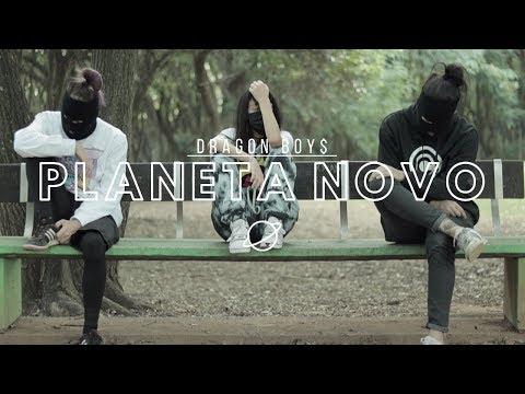 Dragon Boy$ - Planeta Novo ft. Arkangel (VIDEOCLIPE OFICIAL)