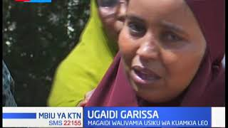 Wanafunzi wanne wa shule ya msingi wafafariki baada ya shambulizi la kigaidi Garissa