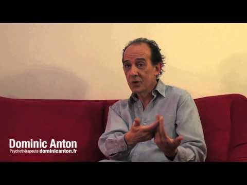Le couple et la thérapie de couple par Dominic Anton Psychothérapeute
