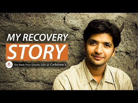 Drug Recovery Story | Substance Abuse Treatment | De-addiction Story from Cadabam's
