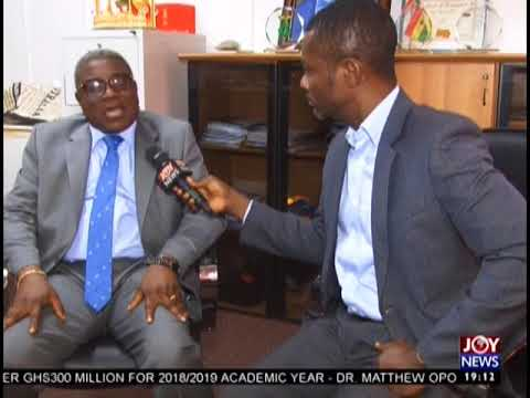 Menzgold 'Controversial' Operations - Joy News Prime (8-8-18)