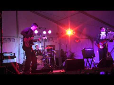 Low Standards performs Pride & Joy at McGhan's tent 2012