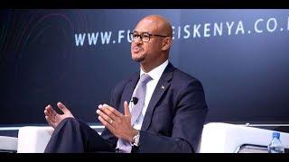 Barclays warns of falling margins - VIDEO