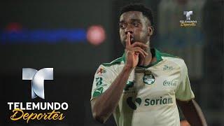 ¿Quién tomará la batuta de campeón goleador en la Liga MX? | Liga MX | Telemundo Deportes