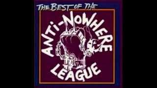 Anti Nowhere League , Rocker =;-)