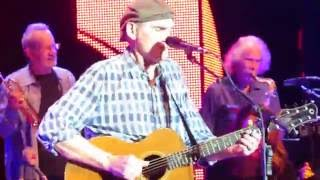James Taylor, Encore - Knock on Wood (Eddie Floyd Cover) May 29, 2016 4min 02sec