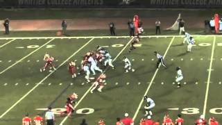 Marquis Ware : Salesian High (CA) Class of 2014 Junior Year Highlights