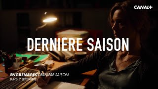 Promo VF #2 - Saison 8 (Canal+)