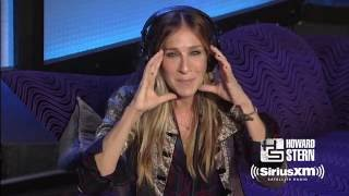 Sarah Jessica Parker Opens Up About Kim Cattrall Feud Rumors