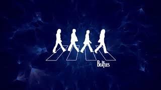 The Beatles - Because (Binaural Remix)