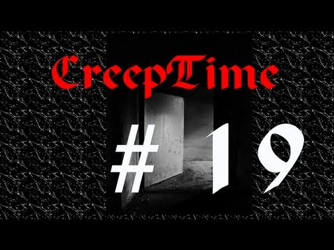 19. CreepTime: Greed (German) feat. Mütze