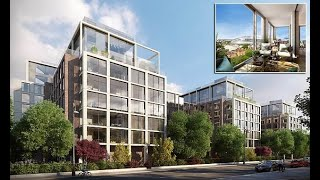 Savills reveals the most expensive new flats in Dublin