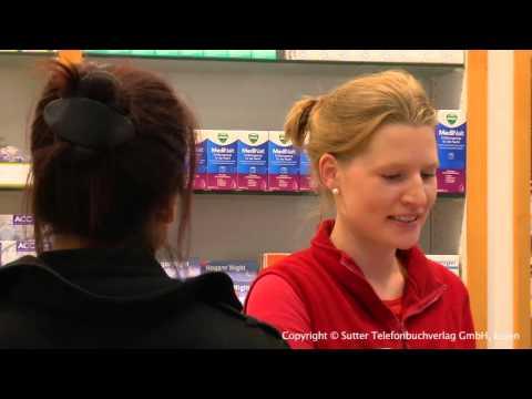 Der Lack lozeril der Antifungale