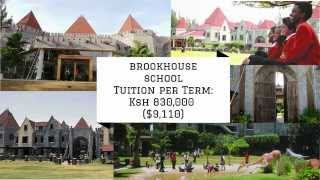 Most Expensive Schools in Kenya - Top 10 Kenya