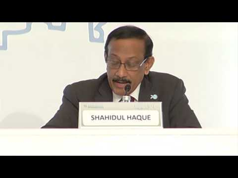 GFMD - Statement by GFMD 2016 Chair-in-Office