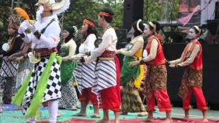 preview picture of video 'SENDRA TARI RAMA dan SINTA'