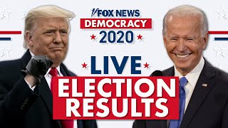 2020 Election Results Live: Presidential and Senate races | Fox News
