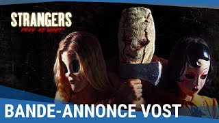 Trailer of Strangers: Prey at Night (2018)